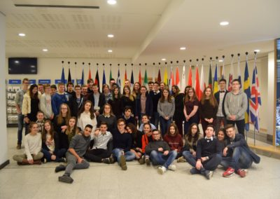 Visite Europe