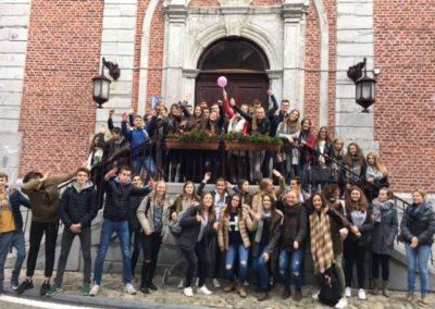 Voyage - Collège d'Alzon