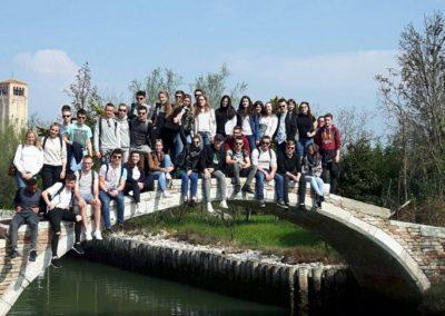 Voyage College D Alzon
